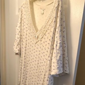 Other - Aria nightgown cotton